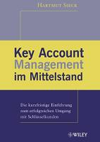 Key Account Management im Mittelstand