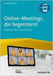 Image of: Online-Meetings, die begeistern!