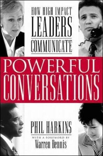 Image of: Powerful Conversations