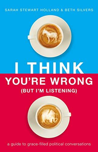 Image of: I Think You're Wrong (But I'm Listening)