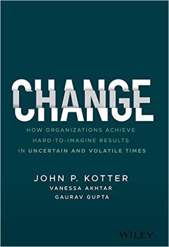 Image of: Change