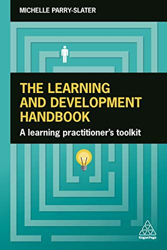 Image of: The Learning and Development Handbook