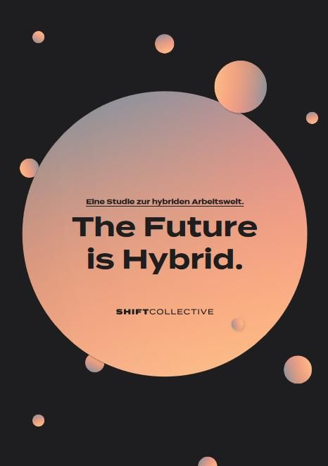 Image of: The Future is Hybrid