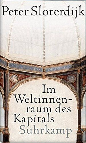 Image of: Im Weltinnenraum des Kapitals