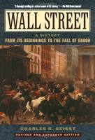 Wall Street book summary