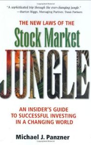 The New Laws of the Stock Market Jungle book summary