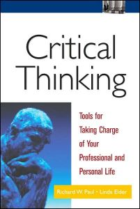 Critical Thinking book summary