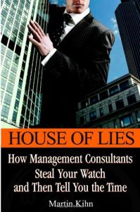 House of Lies book summary