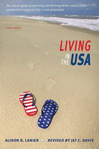 Living in the USA book summary