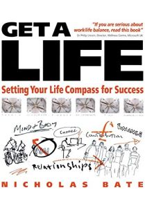 Get A Life book summary