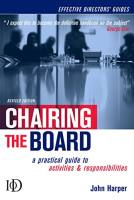 Chairing the Board book summary