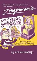 Zingerman's Guide to Giving Great Service book summary