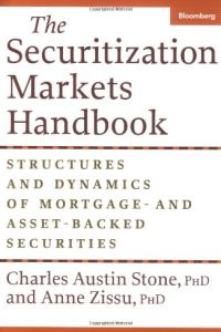 The Securitization Markets Handbook book summary