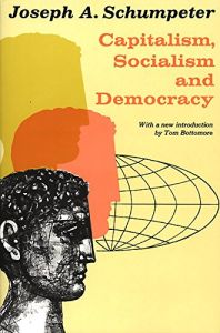 Capitalism, Socialism and Democracy book summary