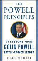 The Powell Principles book summary