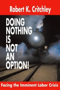 Doing Nothing Is Not An Option book summary