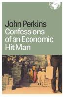 Confessions of an Economic Hit Man book summary