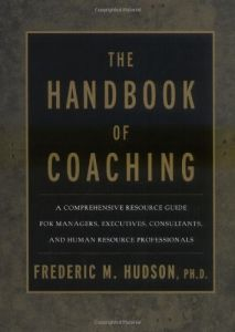 The Handbook of Coaching book summary