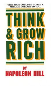 Think and Grow Rich book summary