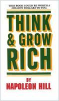 think and grow rich summary napoleon hill pdf