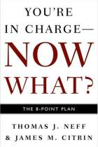 You're in Charge – Now What?