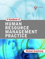 A Handbook of Human Resource Management Practice book summary