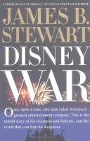 DisneyWar book summary