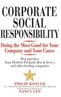 Corporate Social Responsibility book summary
