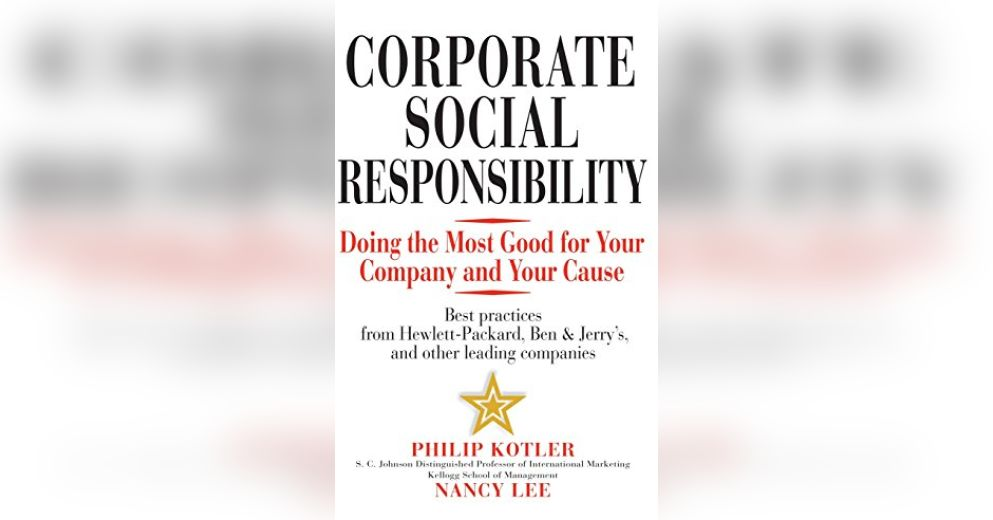 corporate social responsibility within phillip morris Tobacco industry and corporate responsibility name of corporate social responsibility to distance other philip morris companies from.