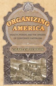 Organizing America book summary