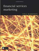 Financial Services Marketing book summary