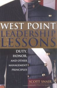 West Point Leadership Lessons book summary