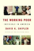 The Working Poor book summary