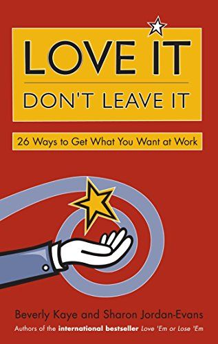Image of: Love It, Don't Leave It