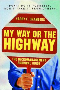 My Way or the Highway book summary