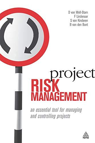 Image of: Project Risk Management