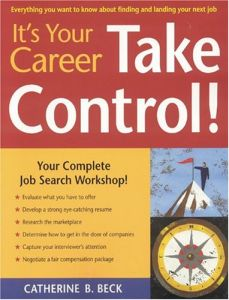 It's Your Career - Take Control! book summary