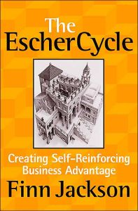 The Escher Cycle book summary