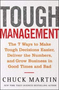 Tough Management book summary