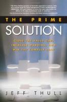 The Prime Solution book summary
