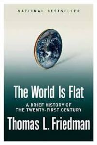 The World Is Flat Englische Version Von Thomas L Friedman Gratis Zusammenfassung