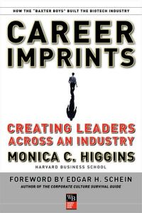Career Imprints book summary