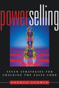 Power Selling book summary