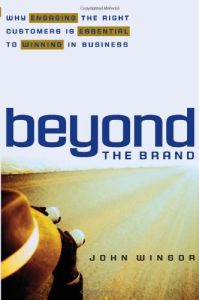 Beyond the Brand book summary