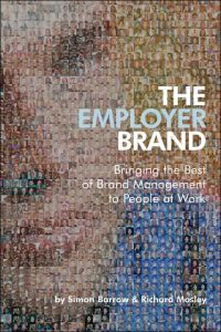 The Employer Brand book summary