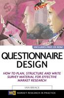 Questionnaire Design book summary