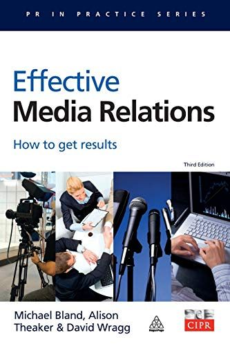 Image of: Effective Media Relations