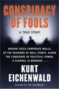 Conspiracy of Fools book summary
