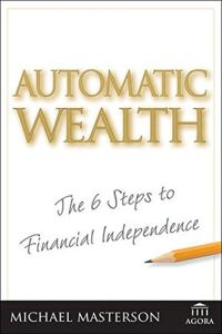 Automatic Wealth book summary