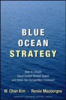 Blue Ocean Strategy book summary